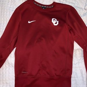 Nike Therma Fit OU Long Sleeve